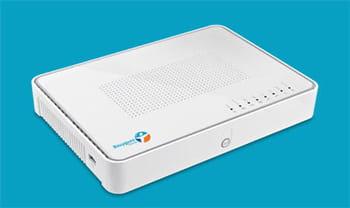 Bbox test et avis sur l 39 internaute high tech - Adaptateur telephonique bbox ...