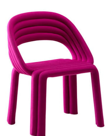 La chaise &quot;Nuance&quot; de Casamania chez Mondomio