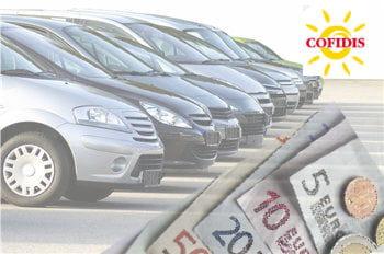 Projet auto Cofidis