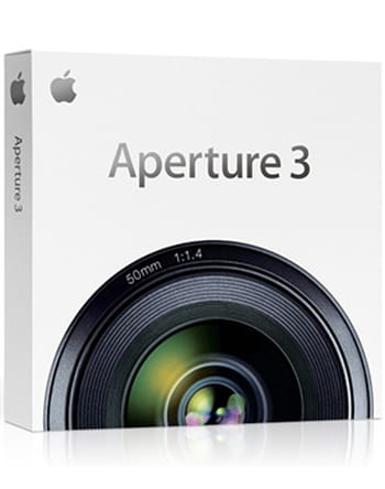 Apple Aperture 3