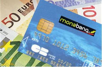 Crédit renouvelable Monabanq