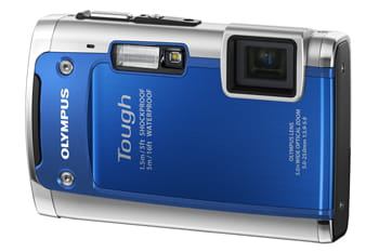 Olympus TG-610