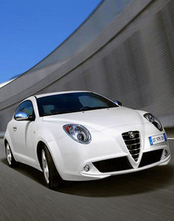 alfa romeo mito 1 4 155 ch test et avis sur l 39 internaute automobile. Black Bedroom Furniture Sets. Home Design Ideas