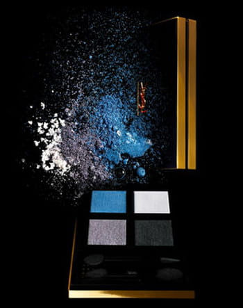 Pure Chromatics d'Yves Saint Laurent