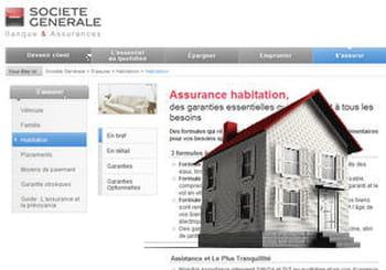 assurance maison comparatif france. Black Bedroom Furniture Sets. Home Design Ideas