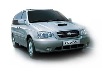 kia carnival 2 9 crdi lx test et avis sur l 39 internaute automobile. Black Bedroom Furniture Sets. Home Design Ideas