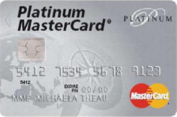platinum mastercard test et avis sur l internaute argent