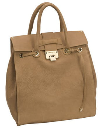 "Sac ""Rosabel"" de Jimmy Choo"