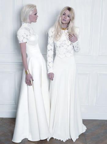robes de marie obicham et milosc de tati mariage - Tati Mariage Marseille