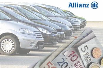 Crédit auto Allianz