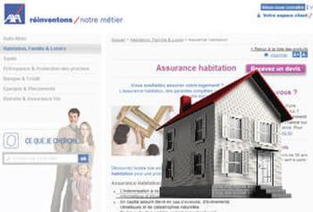 Assurance habitation formule locataire d 39 appartement for Assurance maison locataire