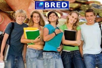 Prêt étudiant classique Bred