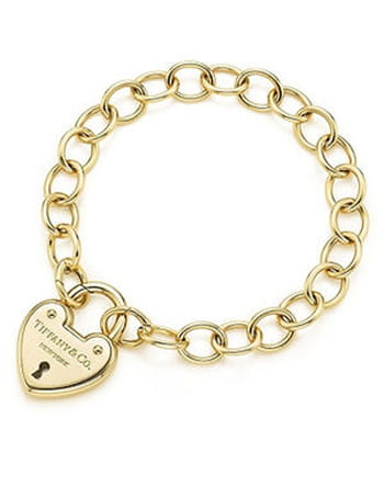 "Bracelet ""Lock"" de Tiffany & Co."