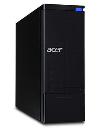 Acer Aspire X3400