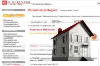 assurance maison comparatif france ForAssurance Maison France