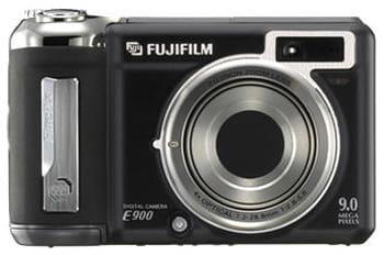Fujifilm Finepix E900 Photo © Droits réservés