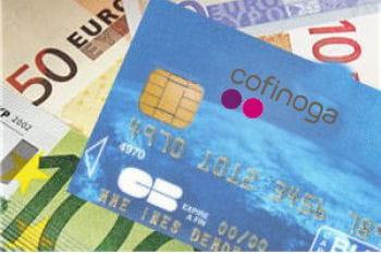 Crédit renouvelable Cofinoga