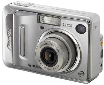 Fujifilm finepix a400 test et avis sur l 39 internaute for Fujifilm finepix s1600 avis