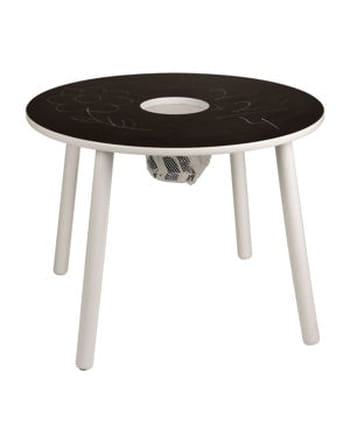 "La table ""Kids Pizarra"" de Zara Home"