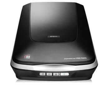 scanners de diapositives et n gatifs comparatif test et avis sur l 39 internaute photo num rique. Black Bedroom Furniture Sets. Home Design Ideas