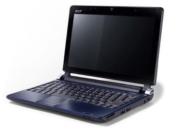 Aspire One D250-0Bk_XP316