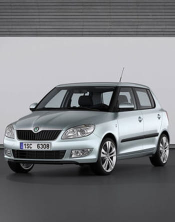 skoda fabia 1 2 ambition test et avis sur l 39 internaute automobile. Black Bedroom Furniture Sets. Home Design Ideas