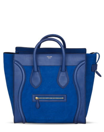 "Sac ""Luggage"" de Céline"