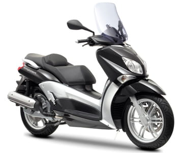scooters 125 cm3 grandes roues comparatif test et avis sur l 39 internaute automobile. Black Bedroom Furniture Sets. Home Design Ideas