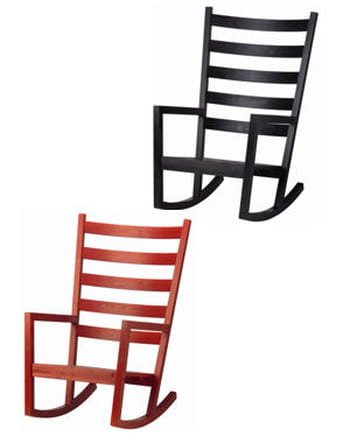 rocking chairs comparatif test et avis sur l 39 internaute argent. Black Bedroom Furniture Sets. Home Design Ideas