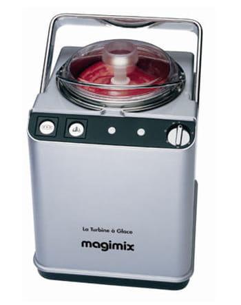 Magimix comparatif test et avis sur l 39 internaute automobile - Turbine a glace comparatif ...
