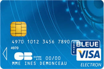 how to change rbc visa address