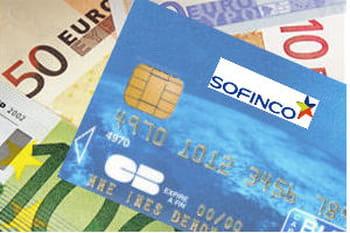 Crédit renouvelable Sofinco