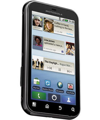 Motorola Defy