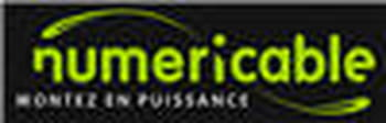 Numericable Net + Téléphone + TV 30/100 Mega