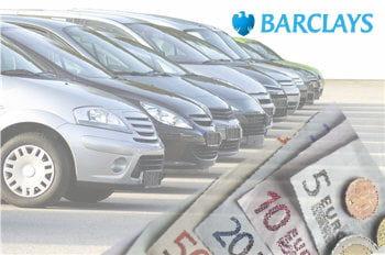 Prêt auto Barclays