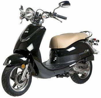 scooter 125 cm3 neuf pas cher
