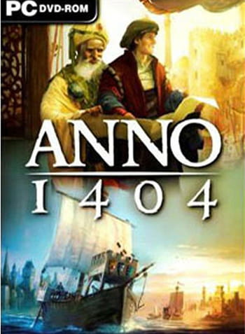 anno 1404 guide de jeu
