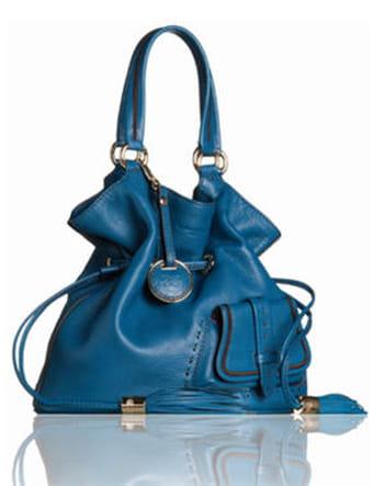 sac premier flirt lancel avis Très beau sac à main en cuir de vachette du thème le huit de chez.