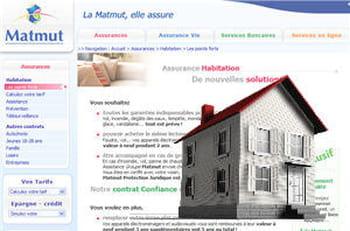 matmut comparatif test et avis sur l 39 internaute argent. Black Bedroom Furniture Sets. Home Design Ideas