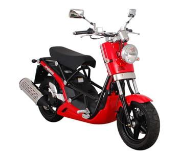 comparatif scooter 125. Black Bedroom Furniture Sets. Home Design Ideas
