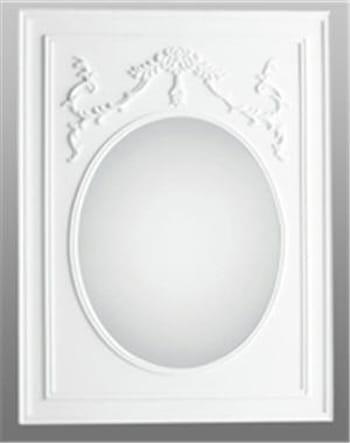 Le miroir anita de maisons du monde test et avis sur l for Miroir celeste maison monde