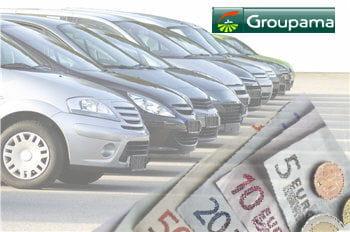 Crédit auto Desirio Groupama