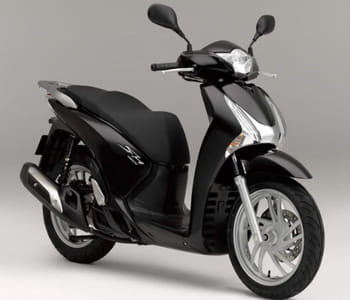 honda sh 125 abs test et avis sur l 39 internaute automobile. Black Bedroom Furniture Sets. Home Design Ideas