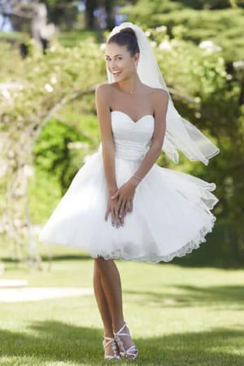robe aminy de tati mariage - Tati Mariage Valenciennes