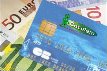 Crédit renouvelable Cetelem
