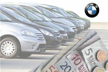 Crédit auto BMW