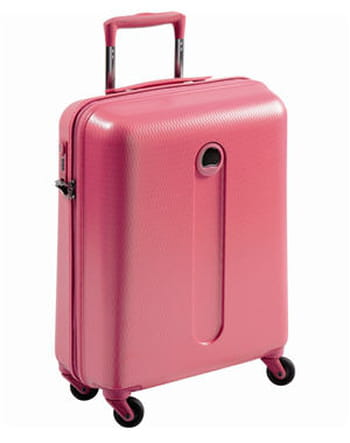 Valise &quot;Helium&quot; de Delsey
